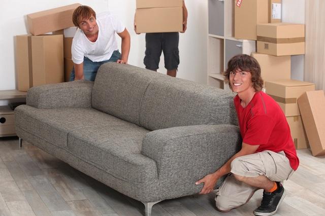 Furniture Trouble